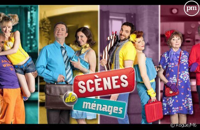 """""""Scènes de ménages"""", saison 3"""
