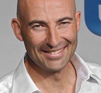 Nicolas Canteloup débarque sur TF1 le 10 octobre 2011.