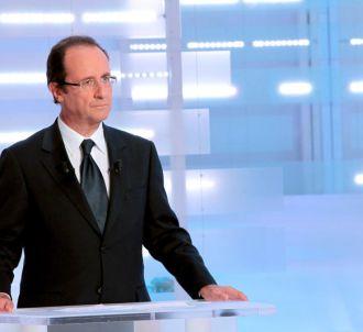 François Hollande reproche aux médias d'avoir déjà relayé...