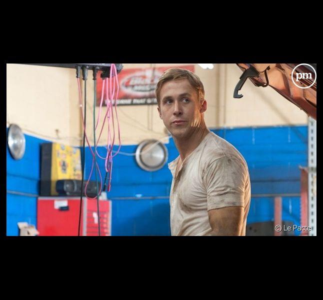 "Ryan Gosling dans ""Drive"""