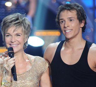 Véronique Jannot et Grégoire Lyonnet