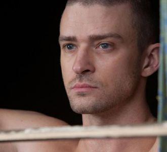 Justin Timberlake dans 'Time Out' (2011).