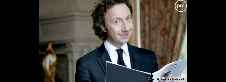 Stéphane Bern devrait revenir en seconde partie de soirée sur France 2.