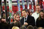 JDC-145 : Nicolas Sarkozy made in France, François Hollande made in Emmaüs