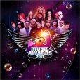 10. Compilation - NRJ Music Awards 2011