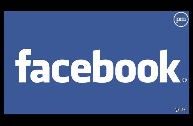 Logo Facebook.