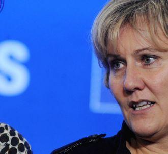 Nadine Morano, ministre UMP.