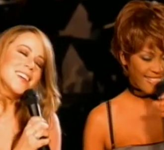 Mariah Carey feat Whitney Houston - 'When You Believe'