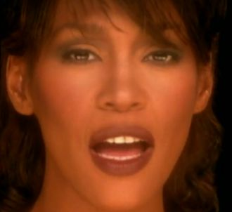 Whitney Houston - Exhale (Shoop Shoop)<br />