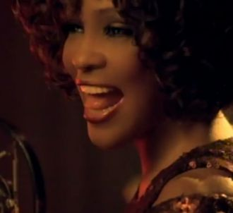 Whitney Houston - Million Dollar Bill<br />