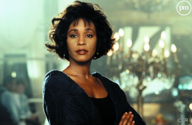 The Bodyguard, avec Kevin Costner et Whitney Houston.