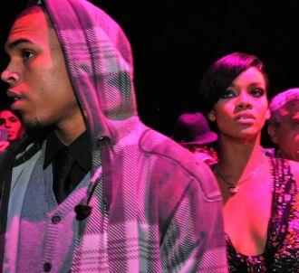 Rihanna et Chris Brown - 'Birthday Cake'