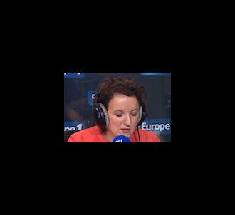 Anne Roumanoff sur Europe 1