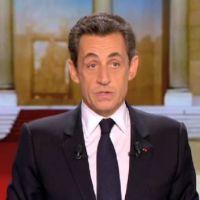 Zapping : Nicolas Sarkozy tacle Laurence Ferrari en direct sur TF1