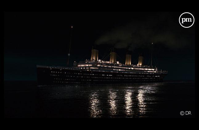 """Titanic"" de Julian Fellowes"