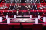 "The Voice 1x06 : ""L'esprit de Mike Tyson me dit 'Vas-y, mange son oreille !'"""