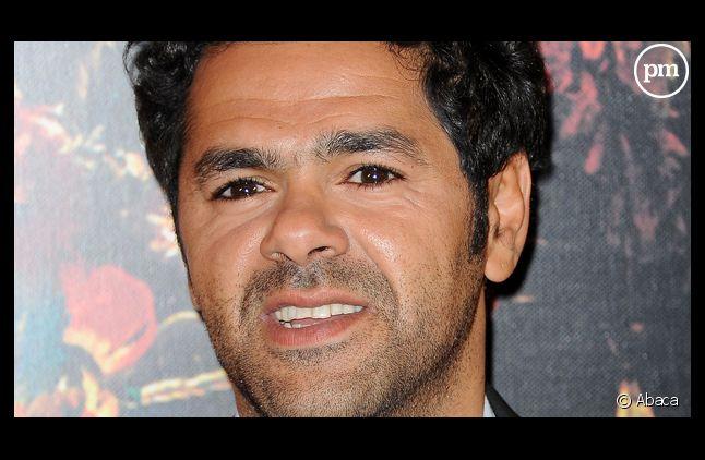 Jamel Debbouze, comédien.