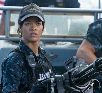 Rihanna dans 'Battleship'
