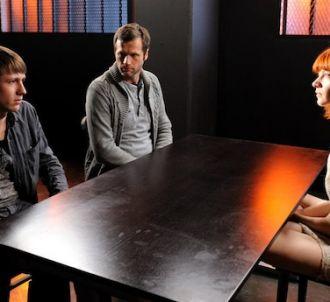 Les deux derniers épisodes de la saison 3 de 'Profilage'...