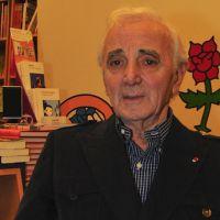 Concerts annulés à New York : Charles Aznavour