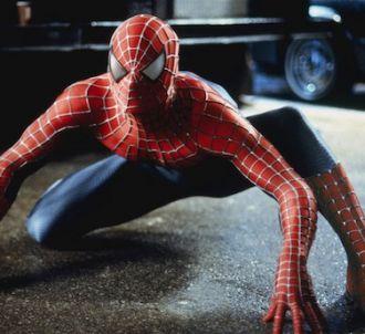 'Spider-Man' à 20h50 sur M6
