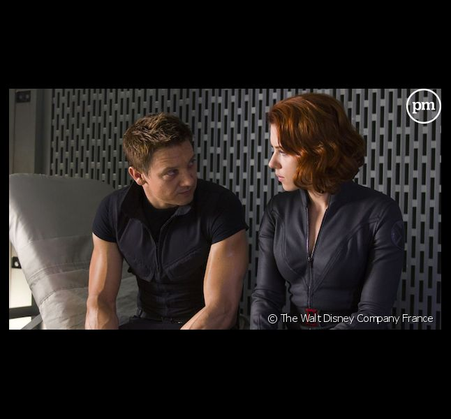 <span>Avengers</span>