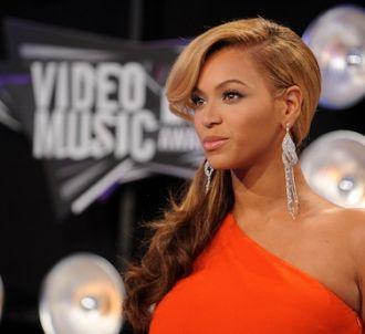 Beyoncé aux MTV Video Music Awards 2011