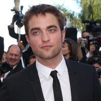 Robert Pattinson à propos de