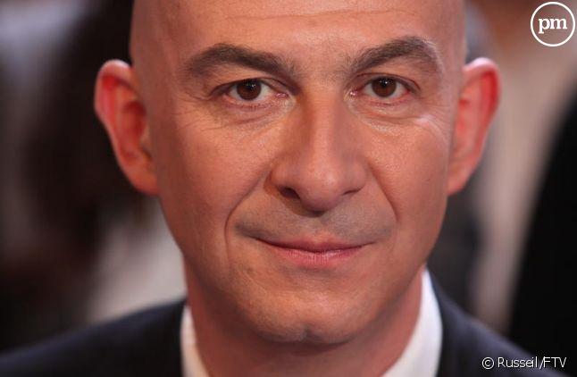 François Lenglet, monsieur chiffres de France 2 pendant la campagne est-il la révélation de l'année ? Votez !