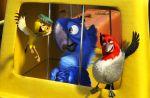 Programme TV : Du théâtre et un oiseau bleu