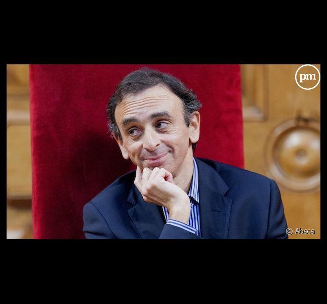 Eric Zemmour sera à la rentrée sur M6 et Paris Première