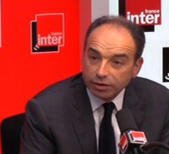 Clash entre Jean-François Copé et Patrick Cohen sur...