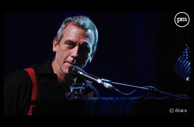 Hugh Laurie prépare un deuxième album