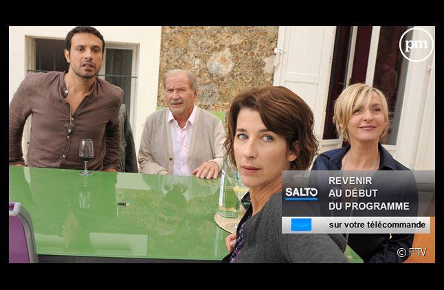 "Le service ""Salto""."