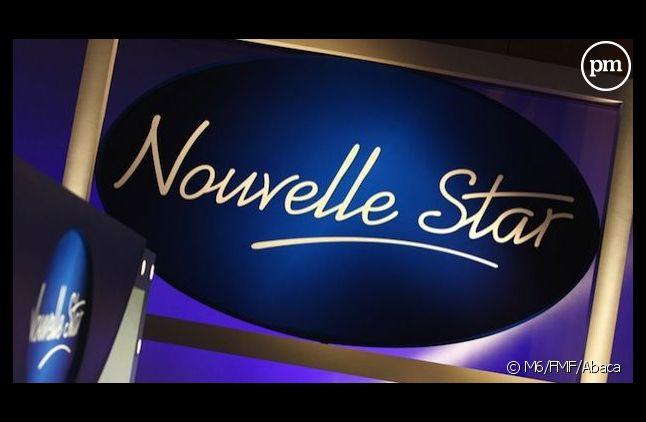 """M6 enterre """"Nouvelle Star"""""""