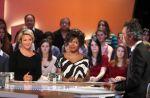 """Zapping : Archives, émotion et perruques pour la dernière d'Ariane Massenet au """"Grand Journal"""" de Canal+"""