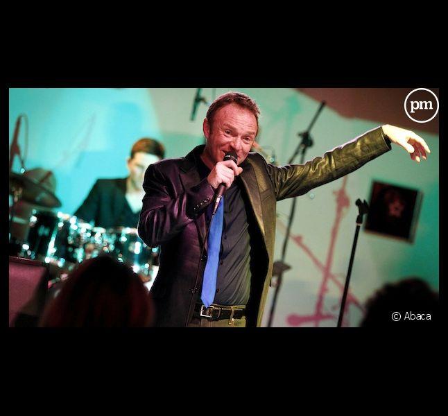 Christophe Hondelatte prépare son deuxième album
