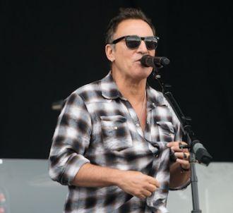 Bruce Springsteen contraint d'arrêter son concert par la...