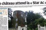"""La """"Star Academy"""" de NRJ 12 s'installe dans un château des Yvelines"""