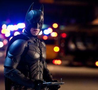 'The Dark Knight Rises' réalise un très beau démarrage