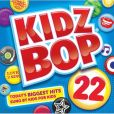 "3. Compilation - ""Kidz Bop 22"""