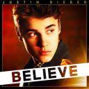 """5. Justin Bieber - """"Believe"""""""