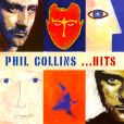 "6. Phil Collins - ""Hits"""
