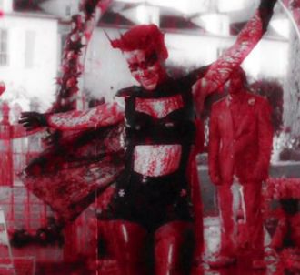 Pink dévoile le clip de 'Blow Me (One Last Kiss)'