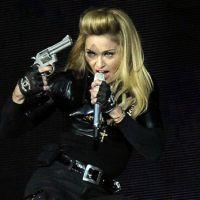 La porte-parole de Madonna répond aux critiques après le concert de l'Olympia