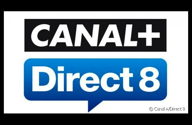 Canal+/Direct 8