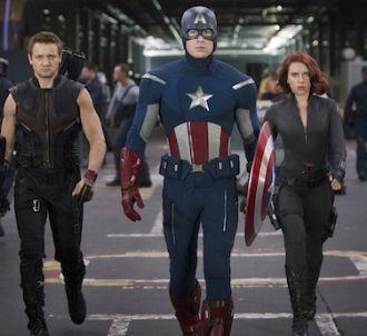 Une série dérivée d''Avengers' est en préparation