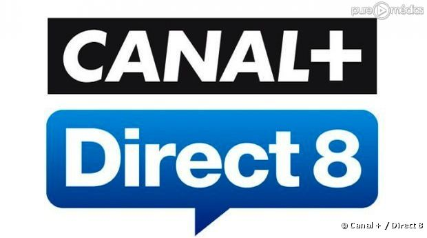 Canal+ / Direct 8