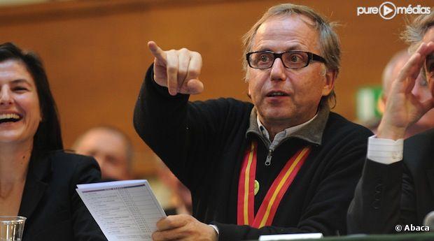 Fabrice Luchini est convoité par les Immortels