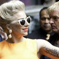 Lady Gaga dévoile le titre de son nouvel album